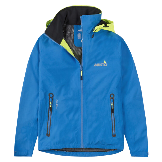 LADIES SOLENT GORE-TEX BLOUSON