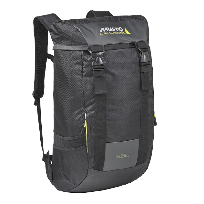 ESSENTIAL BACKPACK 45L