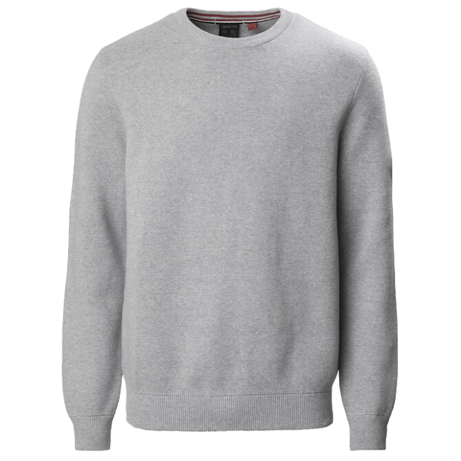 MILANO CREW NECK KNIT