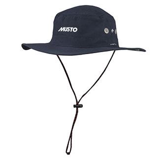 EVOLUTION FAST DRY BRIMMED HAT