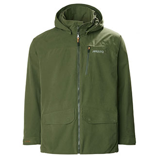 HTX KEEPERS JACKET