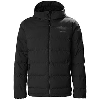 MARINA QUILTED JACKET