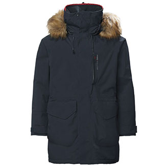 EVOLUTION PRIMALOFT PARKA