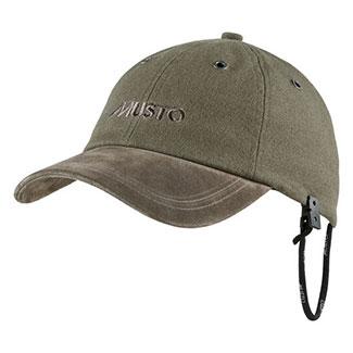 EVOLUTION ORIGINAL CREW CAP