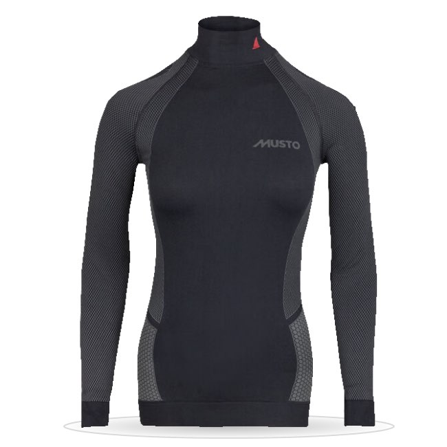 WOMENS ACTIVE BASE LAYER LONG SLEEVE TOP