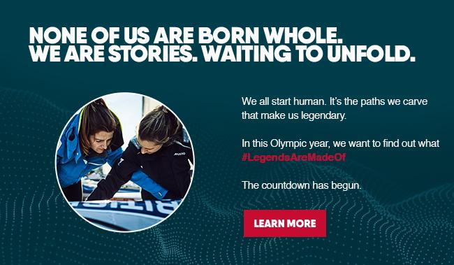 None of us are born whole