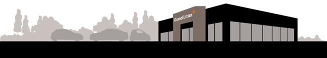 Magasin Grand Litier
